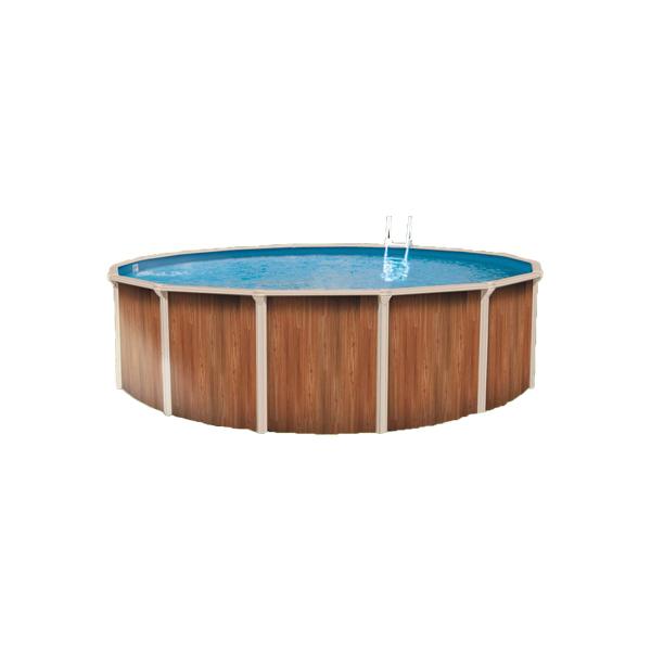 Сборный бассейн Эсприт-Биг (5,5х 1,32)