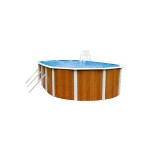 Сборный бассейн Эсприт-Биг (10 х 5,5 х 1,32)