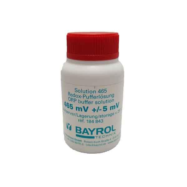 Жидкость тарирующая Bayrol Redox 465 мВт