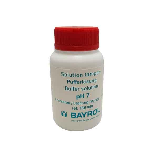 Жидкость тарирующая Bayrol pH 7,0