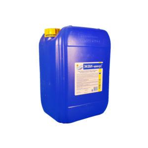 Экви-минус жидкое средство, 20 л (25 кг)