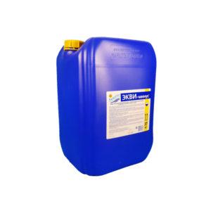 Экви-минус жидкое средство, канистра 30л (37кг)
