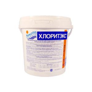 хлоритекс-1кг