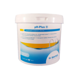 Ph plus 5kg