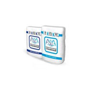 Стеклянная фильтрующая засыпка Aquaviva 0.5-1.5 мм