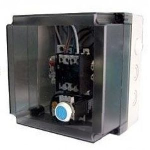 Блок управления 4,0 кВт (Jet Swim 2000)