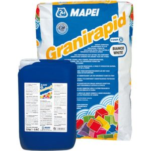 Mapei Клей Granirapid комп. В 5.5 кг (канистра 5,5 кг)