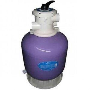 Фильтр песочный Emaux мотаный с верхним вентилем V400, д.400 мм (Opus)