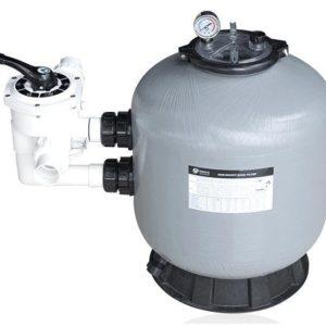 Фильтр песочный Emaux мотаный с боковым вентилем S650, д.650 мм (Opus)