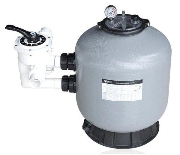 Фильтр песочный Emaux мотаный с боковым вентилем S1200, д.1200 мм (Opus)
