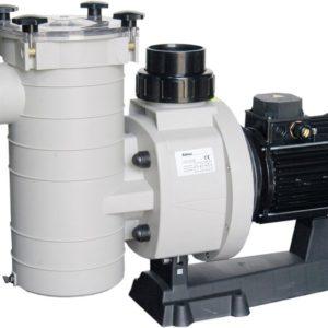 Насос с префильтром Kripsol Kapri KAP-550 (4,7 кВт, 90,0 куб.м/ч, 380В)