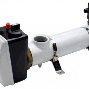 Электронагреватель (18 кВт) с датчиком потока Pahlen