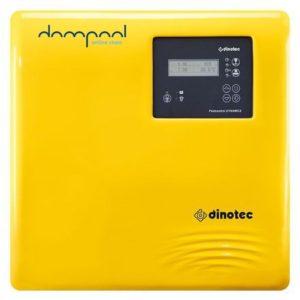 Автоматическая станция Poolcontrol DYNAMICS Свободный хлор /рН 0133-290-90