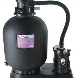 Фильтровальная установка Hayward PowerLine D368, 5 куб.м/ч