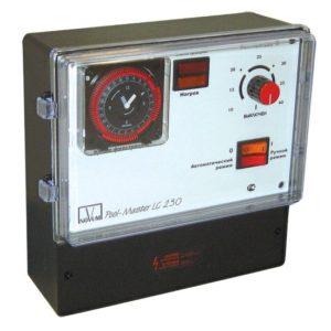 Блок управления фильтрацией и нагревом OSF Pool-Master 230, 220В, 1 кВт