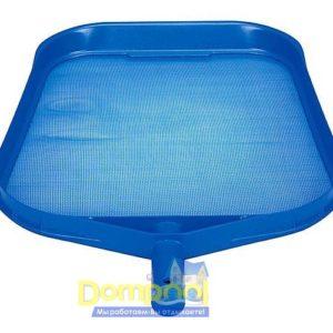 Сачок поверхностный пластиковый с плоской сеткой