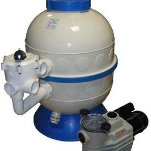 Фильтровальная установка 10 м3/ч Kripsol Granada(GLO506-71)