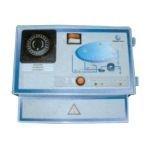 Блок управления фильтровальной установкой CCEI (Pl10-SD)