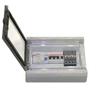 Блок управления фильтровальной установкой М220-02 Т2