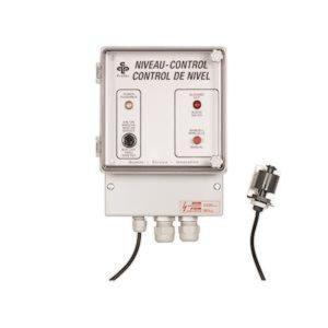 Установка автомат. контроля уровня жидкости NIVEAU-control
