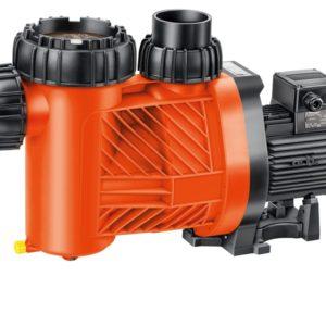 Насос с префильтром 48 м3/ч Speck BADU 90/48 3,45 кВт 220В
