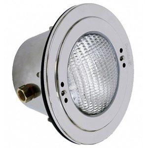 Прожектор из нерж.стали (300Вт/12В) (универсал.) Pahlen