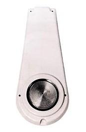 Прожектор навесной (2х75Вт/12В) (универсал.) Pahlen 12297