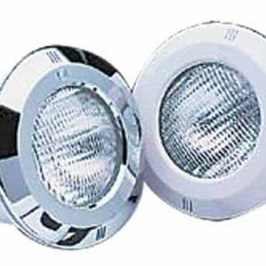 Прожектор светодиодный IML Standart под пленку с накладкой из нерж. стали, RGB (B039PLUXE)