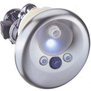 Противоток Speck JET VOGUE 54 м3/ч 2,90 кВт 220 В, LED прожектор RGB, без закладной дет