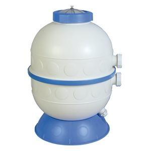 Бочка для фильтра Granada верхн. подсоед. 400 мм (без вентиля)