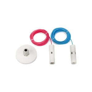 Комплект электродов, 4шт.(04-02-004-00)