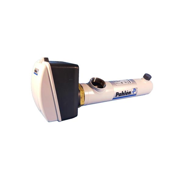 Электронагреватель ( 3 кВт) с датчиком давления Pahlen