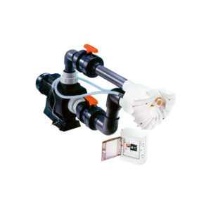 Противоток 78 м3/ч 380В 4.1 кВт универсал. HIDROJET JSL-78