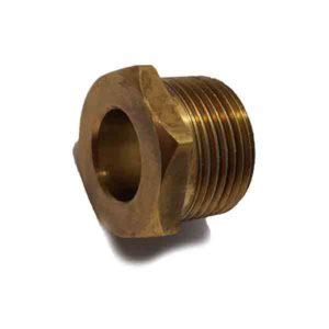 Переходник для герметизации кабеля к прожекторам Pahlen из нерж. стали(122733)