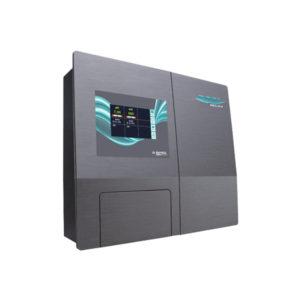 Автоматические станции дозирования