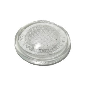 Стекло закаленное термостойкое прожектора Pahlen (122655)