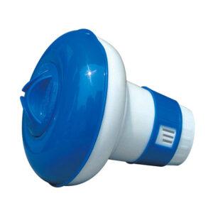 дозатор-биопоплавок